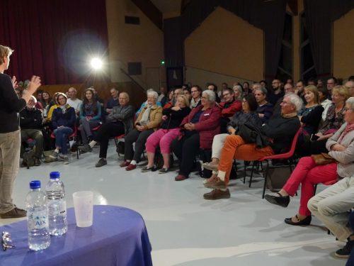Conférence gesticulée «Une autre histoire du rural et de l'urbain»