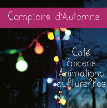 """Comptoirs d'Automne"""
